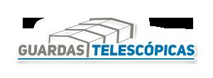 Guardas Telescópicas Logo